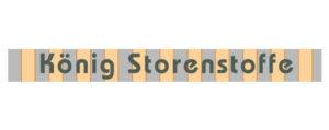 Koenig_Storenstoffe_Logo